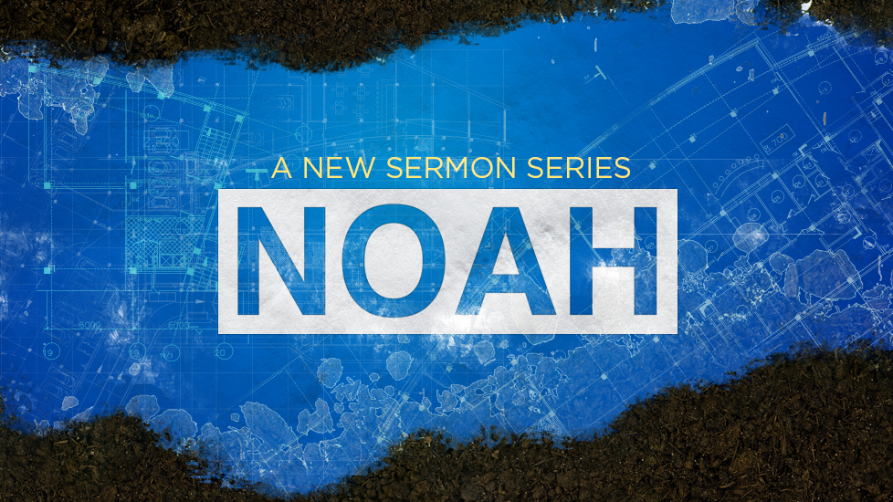 Highland Park United Methodist Church | Sermon Series: Noah