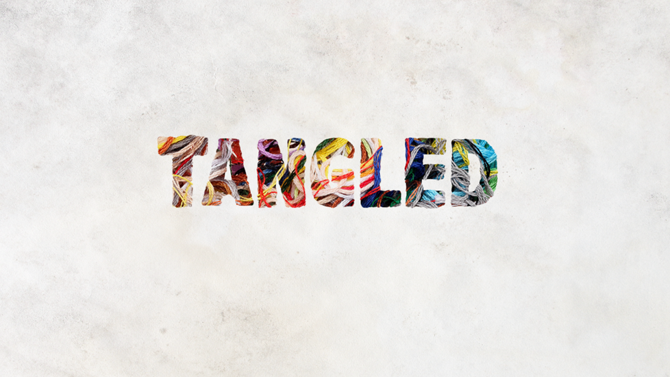 Highland Park United Methodist Church | Sermon Series: Tangled